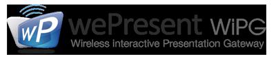 wepresent-logo
