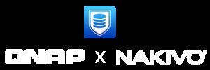 qnap_nakivo_logo