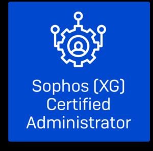 Sophos_xg_Certified_administrator