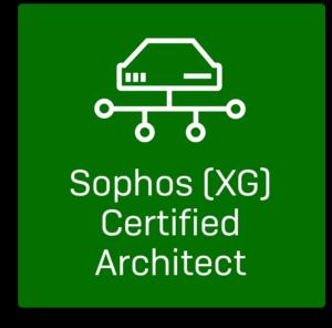 Sophos_xg_Certified_architect