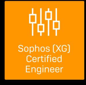 Sophos_xg_Certified_engineer