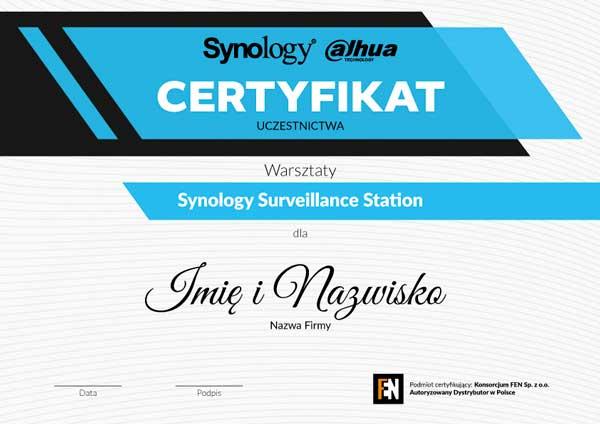 SynologySS_Certyfikat_blue