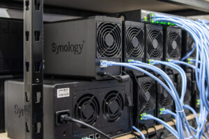 Synology SIT FB serwer3